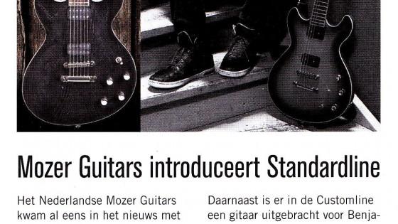 Gitarist magazine 01-2014