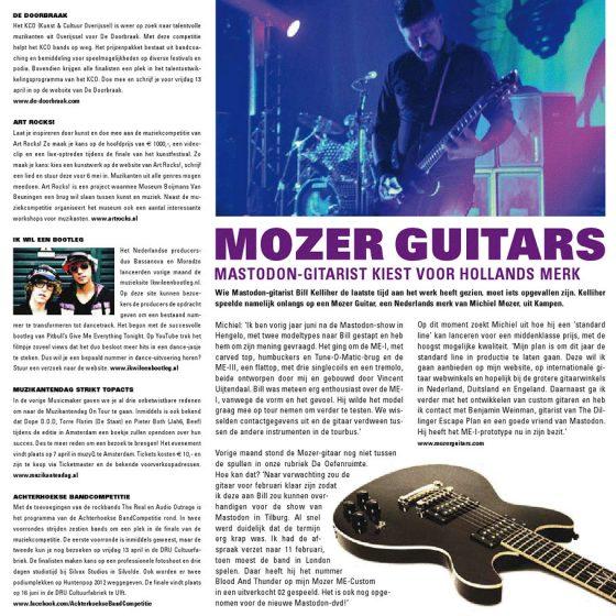 MusicMaker magazine no.3-2012