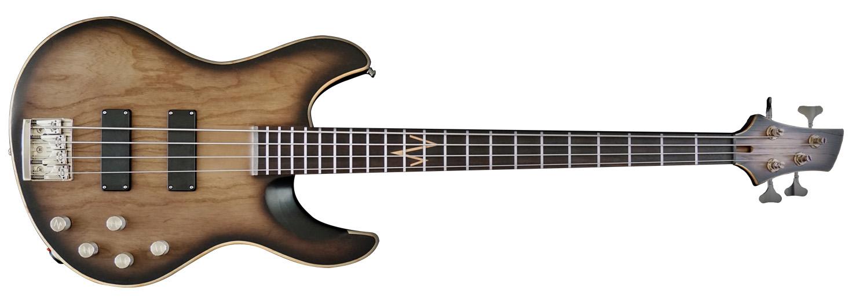 Radiant Bass