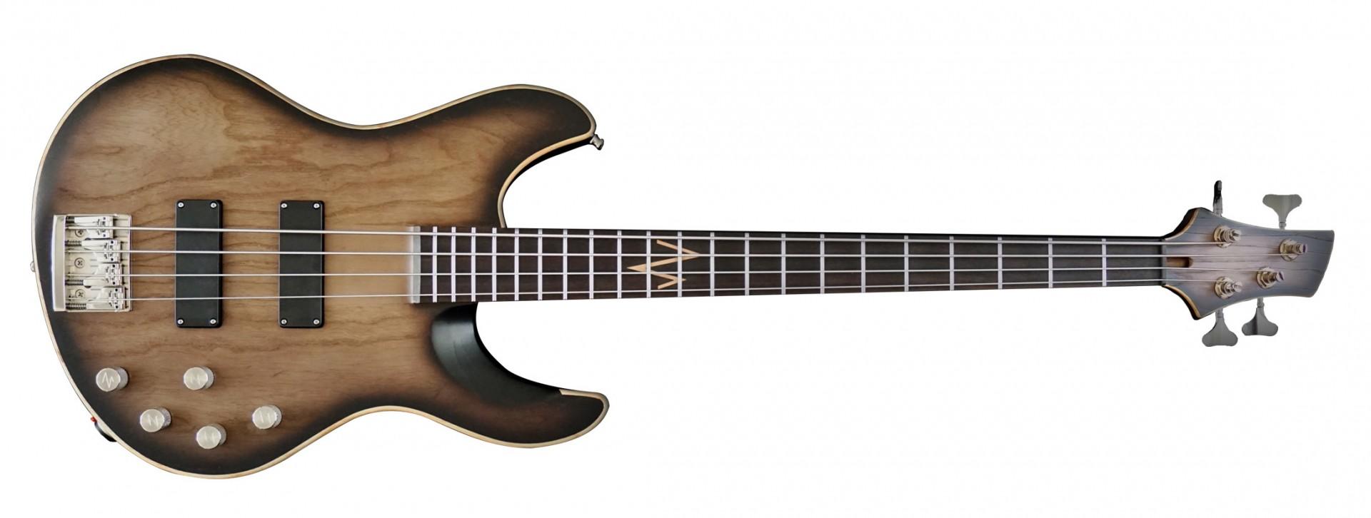 Radiant 4 Bass