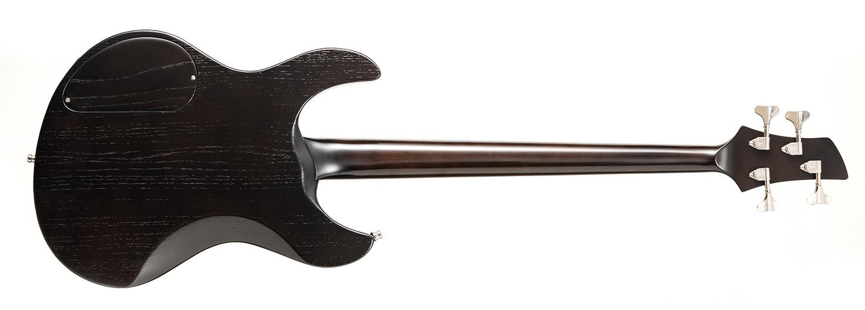 Mozer Guitars-RAB4-BKB_back